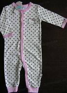 Obrázok z Pyžamo, overal hello kitty 74
