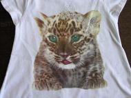 Obrázok z Tričko s mačičkou 104
