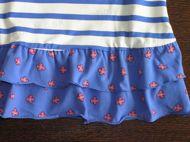 Obrázok z Tunika- šaty BAMSE 116