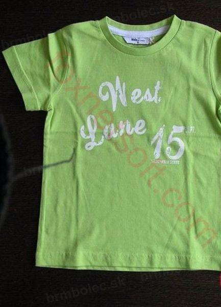 Obrázok z Tričko West 104