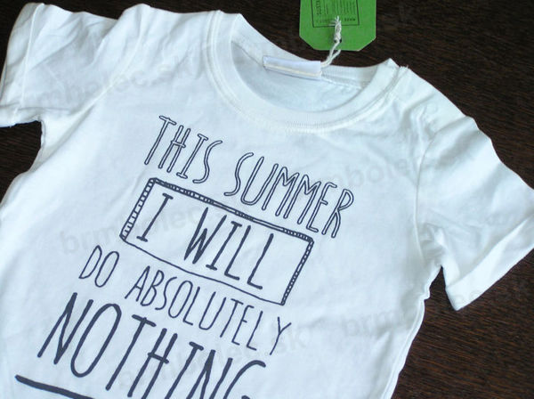 Obrázok z Tričko THIS SUMMER 74,80
