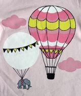 Obrázok z Body KR balóny veľ.62,68,74