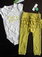 Obrázok z Body KR new born 50/56, 60/62