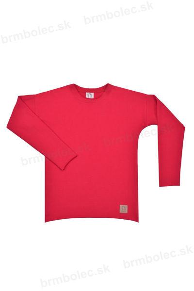 Obrázok z Tričko DR RED 158/164