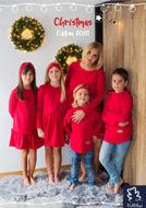 Obrázok z Šaty DÁMSKE  OVER FRILL RED XS/S