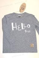 Obrázok z Tričko DR HELLO 86/92