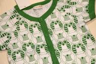 Obrázok z Pyžamo letné, overal sovičky 56