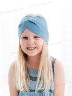 Obrázok z Čelenka CROSS BLUE S,M,L