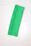 Obrázok z Čelenka vrúbkovaná  zelená UNI