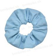 Obrázok z Vlasová gumička BLUE