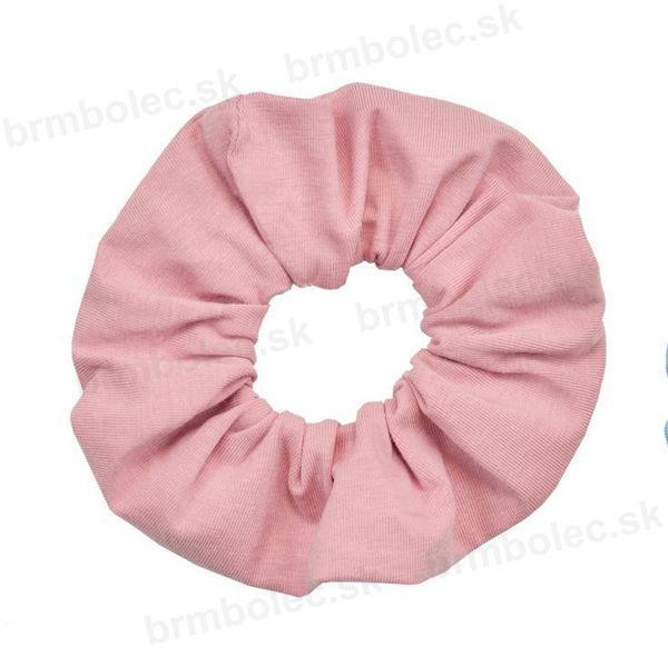 Obrázok z Vlasová gumička PINK