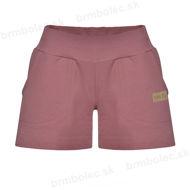 Obrázok z Detské šortky ROSE BROWN 92-164
